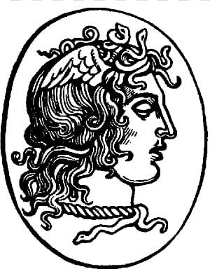 Medusa Greek mythology Epic poetry , Myth s PNG