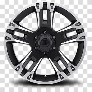 Alloy wheel Car Rim, Wheel Rim Pic PNG