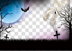 Sky Phenomenon .xchng , Halloween PNG clipart