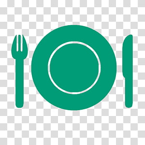 green dish illustration, Computer Icons Restaurant Take-out Symbol, Restaurant Green Icon PNG clipart