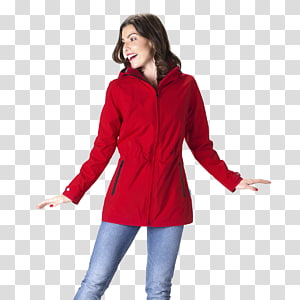 Jacket Hoodie Outerwear Raincoat, happy women's day PNG clipart