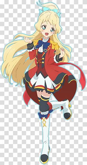 Aikatsu Stars! Aikatsu! Anime Japanese idol Pretty Cure, others PNG