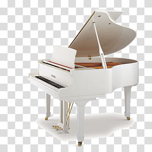 Grand piano Guangzhou Pearl River Acoustics Musical instrument, piano PNG