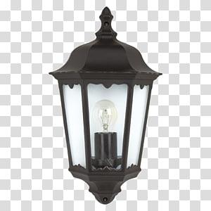 Landscape lighting EGLO Light fixture, light PNG clipart