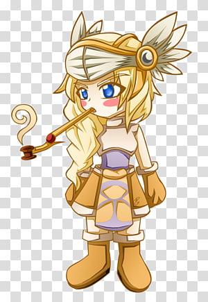 Ragnarok Online 2: Legend of the Second Ragnarok Battle Offline Ragnarok Classic MMORPG Novice, Shu014djo Manga PNG