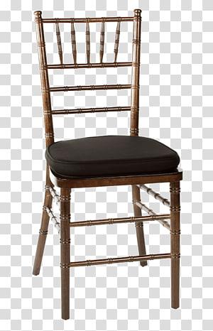 Chiavari chair Cushion Seat, chair PNG