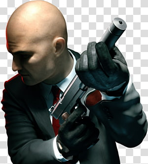 Hitman: Absolution Hitman: Contracts Agent 47 Hitman: Blood Money, Hitman PNG clipart