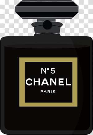 Chanel No. 5 Perfume Fashion Designer, chanel PNG clipart