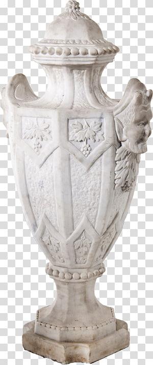 Vase Furniture Stone carving Ceramic, vase PNG