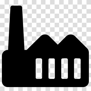 Computer Icons Factory Building Logo, factory PNG clipart