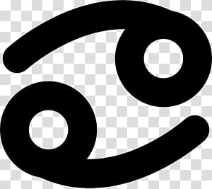 Zodiac Cancer Astrological sign Astrology Symbol, cancer sign astrology PNG clipart