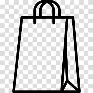 Shopping Bags & Trolleys Paper bag, bag PNG