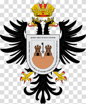Spain Spanish Empire Coat of arms of Charles V, Holy Roman Emperor Blazon, vera PNG