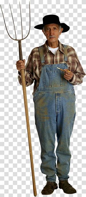 Farmer PNG clipart