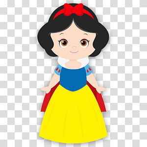 Snow White Seven Dwarfs Los siete enanitos Child, Snow White PNG clipart