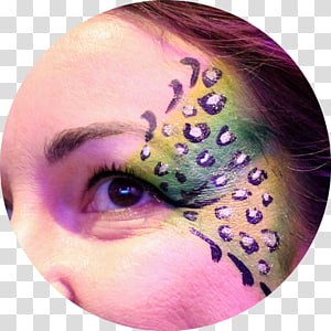 Eyelash extensions Eyebrow Forehead Cheek Nose, nose PNG clipart