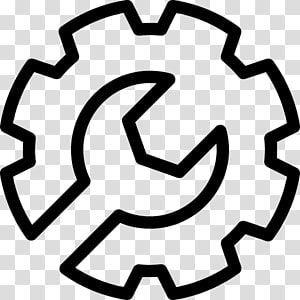 Computer Icons Tool Spanners, Gear Oil PNG
