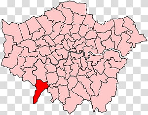 London Borough of Bexley London boroughs World map The Map House, map PNG clipart