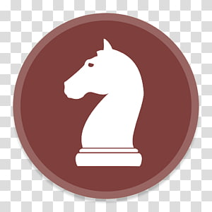 round brown and white horse chess piece , horse like mammal pony horse supplies illustration, Chess PNG