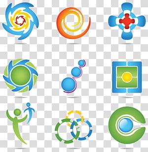 Logo Circle, Ring logo PNG clipart