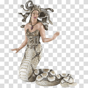Medusa Minotaur Greek mythology Legendary creature, others PNG