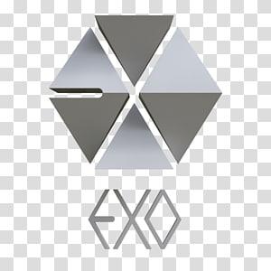 EXO XOXO Logo K-pop Overdose, design PNG clipart
