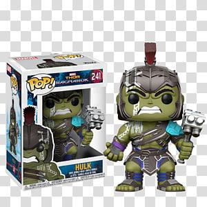 Hulk Thor Korg Funko Designer toy, Heroes thor PNG clipart