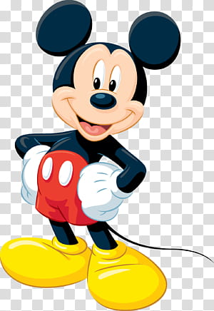 Mickey Mouse Minnie Mouse Daisy Duck, Mickey Mouse , Mickey Mouse PNG