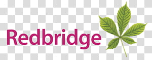 Redbridge logo, London Borough Of Redbridge PNG