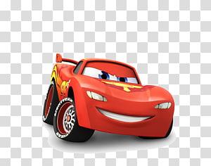 Lightning McQueen , Disney Infinity 3.0 Lightning McQueen Mater Cars, Cars PNG