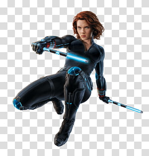 Black Widow Clint Barton Iron Man Marvel Cinematic Universe, Avengers PNG clipart