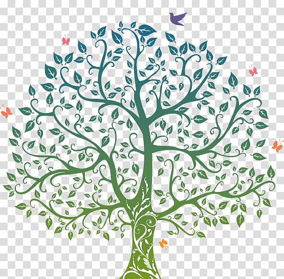 Tree of life Drawing , tree PNG