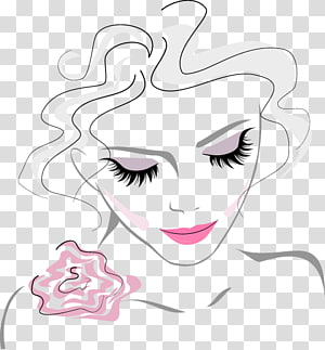 Eyelash extensions Make-up artist Cosmetics, eyebrow PNG clipart