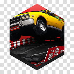 automotive exterior model car brand, Game Reckless Getaway PNG