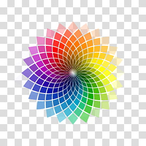 Color wheel Color scheme Complementary colors, others PNG clipart