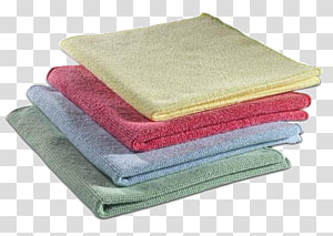 Cleaning Cleanliness Material Microfiber Product, CLEANING CLOTH PNG clipart