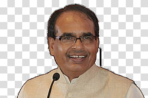 Shivraj Singh Chouhan Madhya Pradesh Chief minister, others PNG