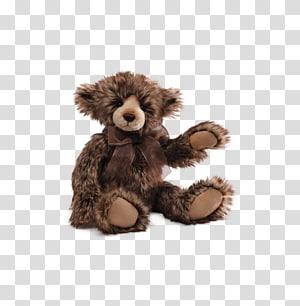 Teddy bear Gund Stuffed Animals & Cuddly Toys, bear PNG clipart