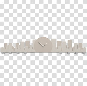Clock Furniture Time zone House Watch, clock PNG clipart