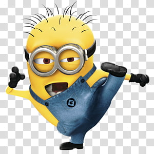 Kevin the Minion Minions Felonious Gru Evil Minion YouTube, others PNG clipart