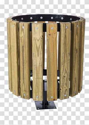 Table Rubbish Bins & Waste Paper Baskets Wood Plastic, table PNG
