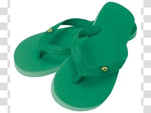 Slipper Flip-flops Sandal Shoelaces, sandal PNG clipart