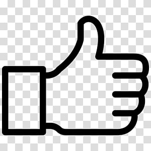 Social media Thumb signal Like button Computer Icons Symbol, Thumbs up PNG clipart