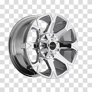 Car Alloy wheel Rim Tire, wheel rim PNG