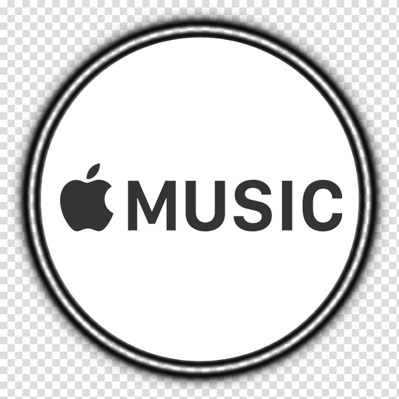 Brand Font Logo, apple music icon PNG
