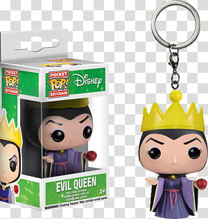 Evil Queen Maleficent Rapunzel Funko, snow white and the seven dwarfs PNG clipart