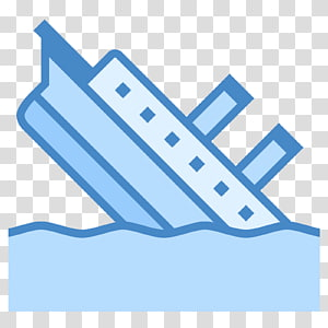 Computer Icons Sinking of the RMS Titanic Ship, naval PNG clipart