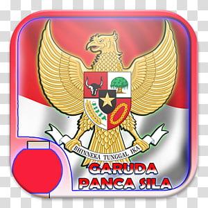 Flag of Indonesia Indonesian Pancasila Information, garuda pancasila PNG