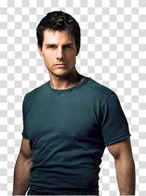 Tom Cruise, Tom Cruise Tshirt PNG clipart
