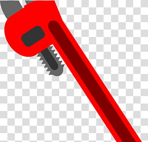 Hand tool Pipe wrench Plumbing Spanners Plumber wrench, Pliers PNG clipart